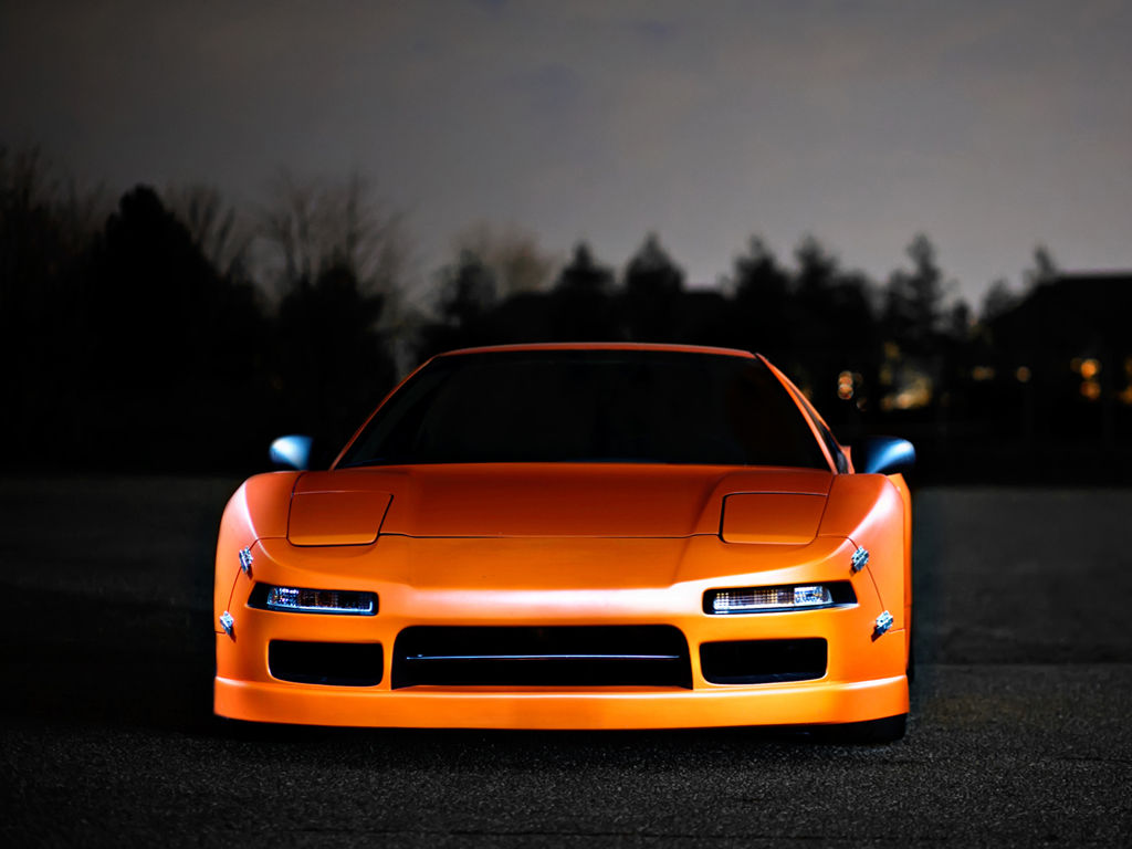 Vehicles Wallpaper: JDM