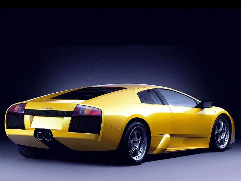 Vehicles Wallpaper: Lamborghini
