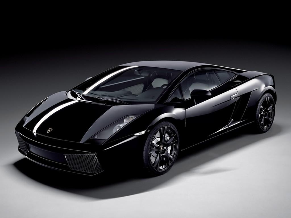 Vehicles Wallpaper: Lamborghini Gallardo