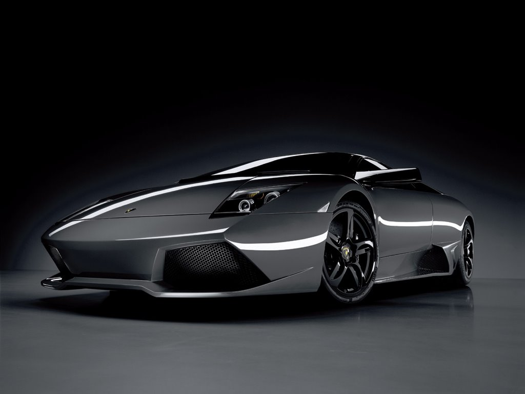 Vehicles Wallpaper: Lamborghini Murcielago