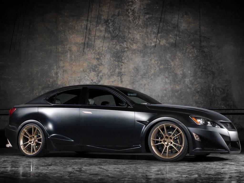 Vehicles Wallpaper: Lexus