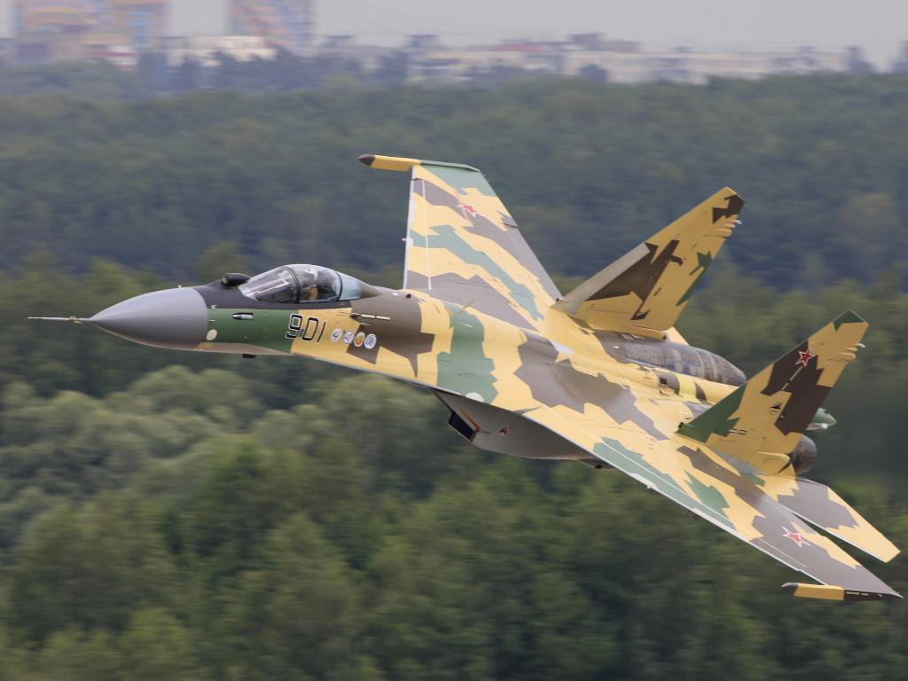Vehicles Wallpaper: MiG