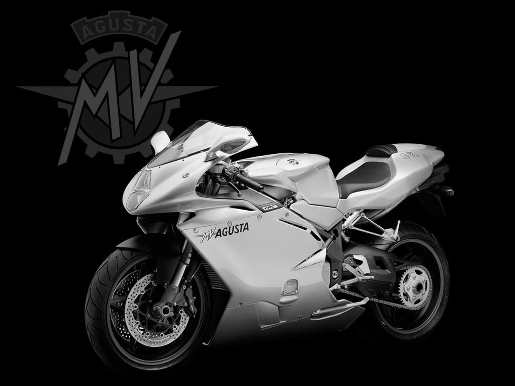 Vehicles Wallpaper: MV Agusta