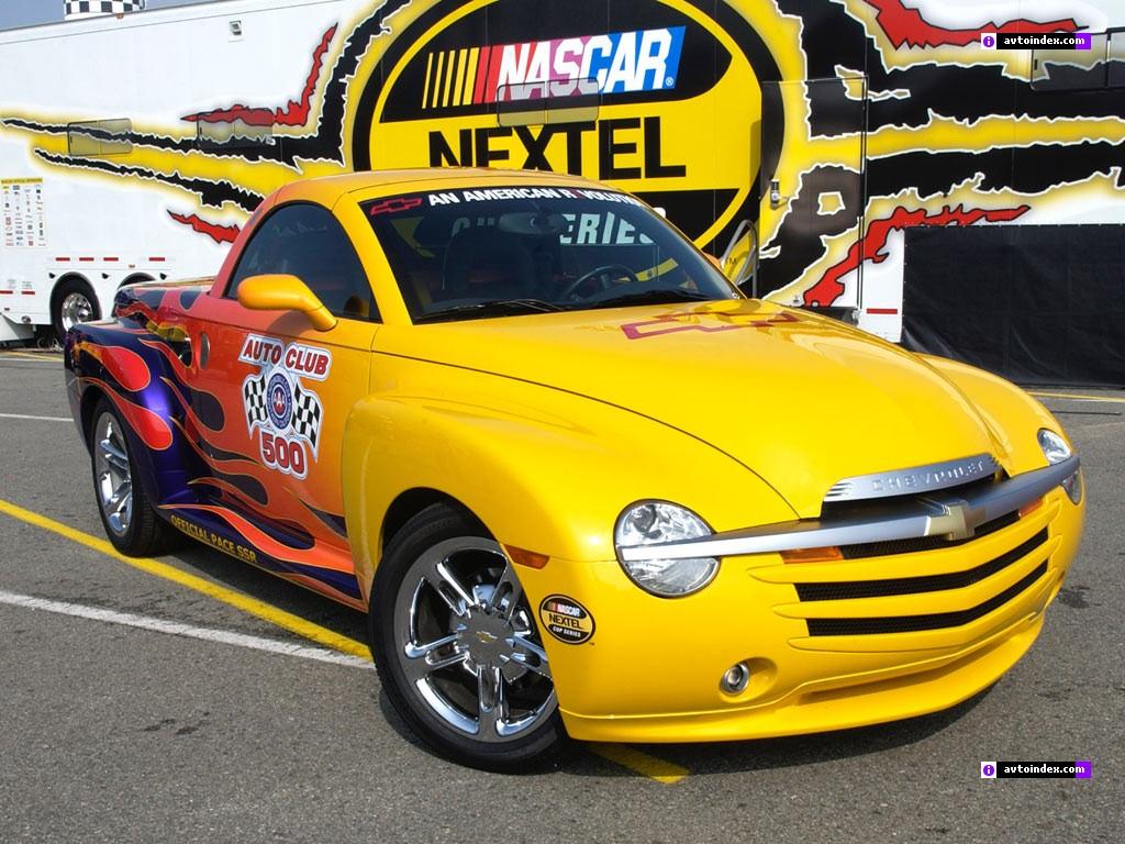 Vehicles Wallpaper: NASCAR - Chevrolet