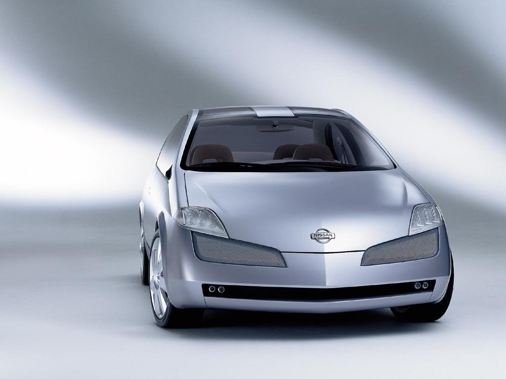 Vehicles Wallpaper: Nissan