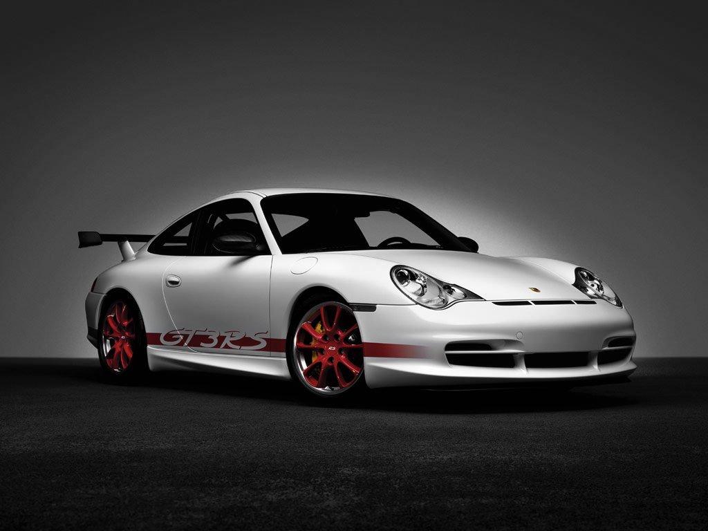 Vehicles Wallpaper: Porsche 911 GT3