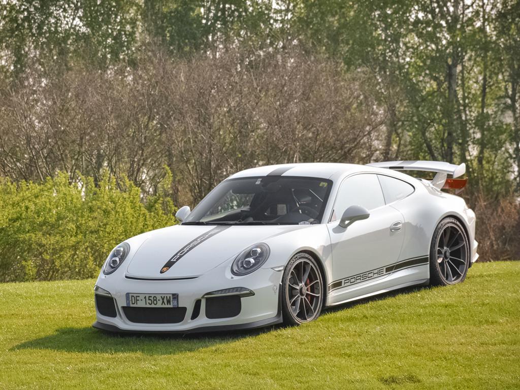 Vehicles Wallpaper: Porsche