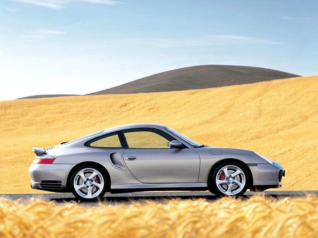 Vehicles Wallpaper: Porsche