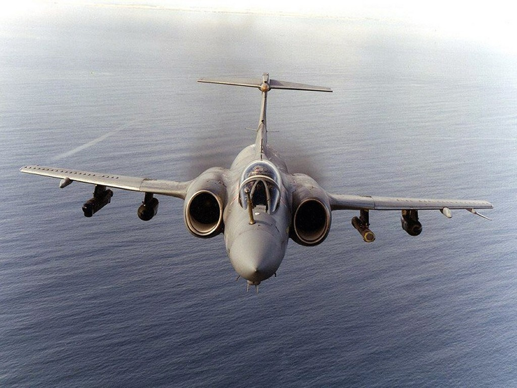 Vehicles Wallpaper: RAF - Aircraft