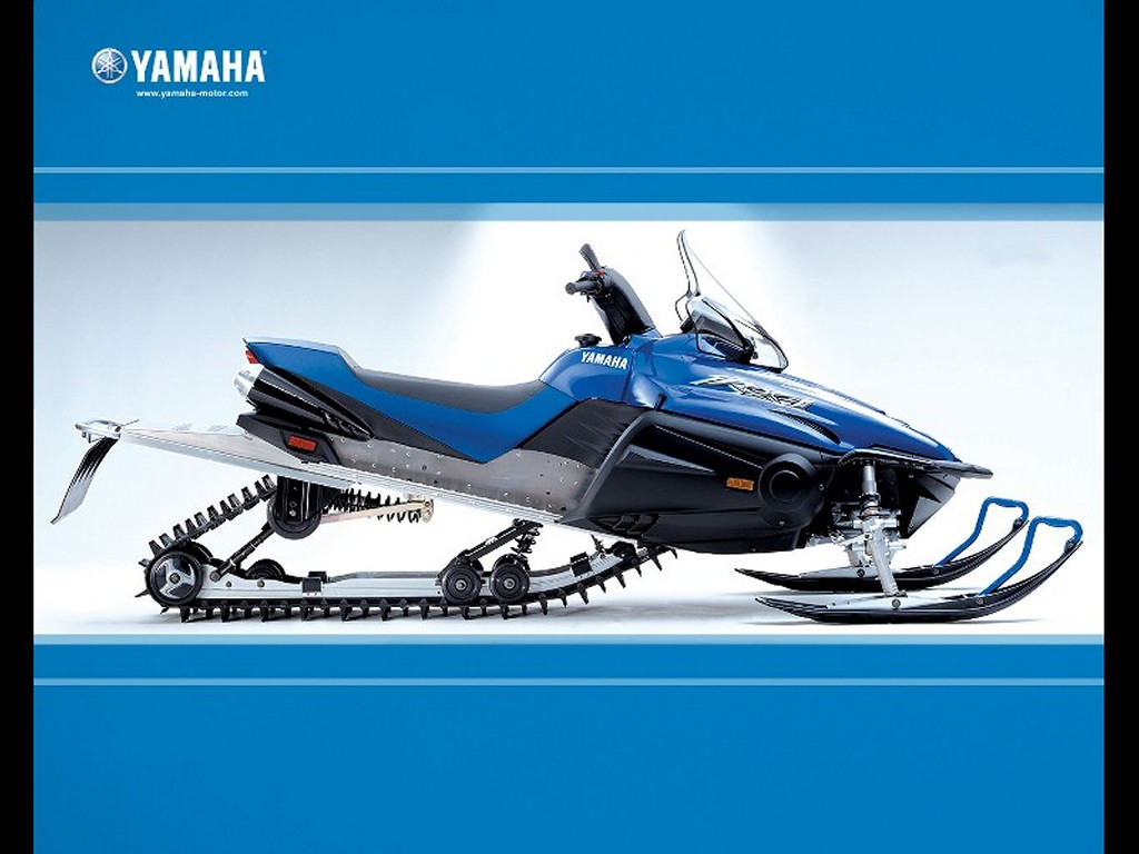Vehicles Wallpaper: Snowmobile