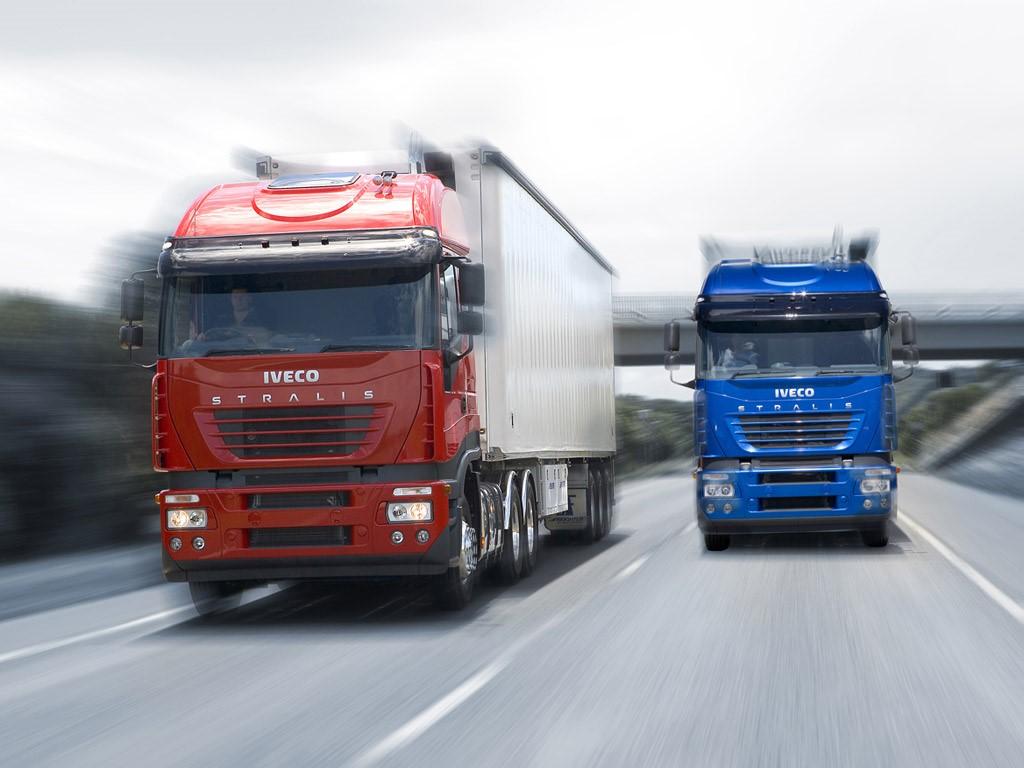 Vehicles Wallpaper: Trucks