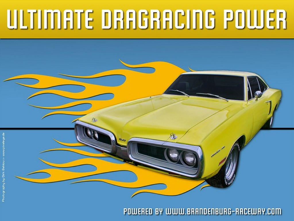 Vehicles Wallpaper: Ultimate Dragracing Power