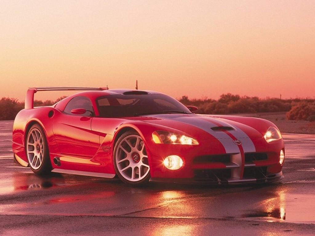 Vehicles Wallpaper: Viper