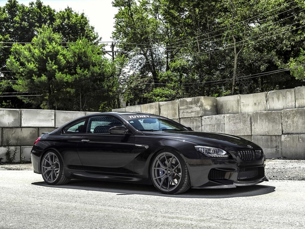 Vehicles Wallpaper: BMW M6