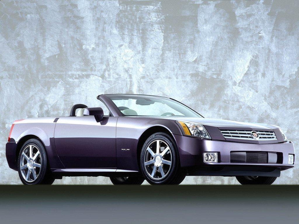 Vehicles Wallpaper: XLR3