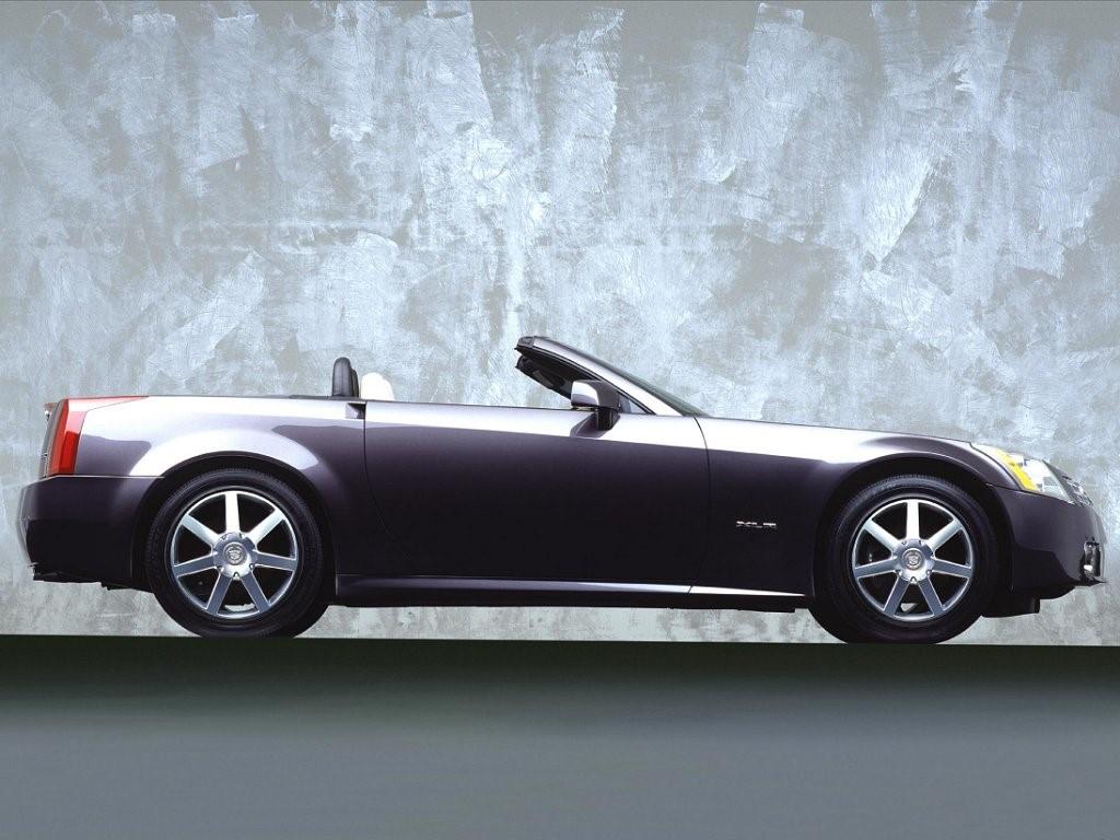 Vehicles Wallpaper: XLR