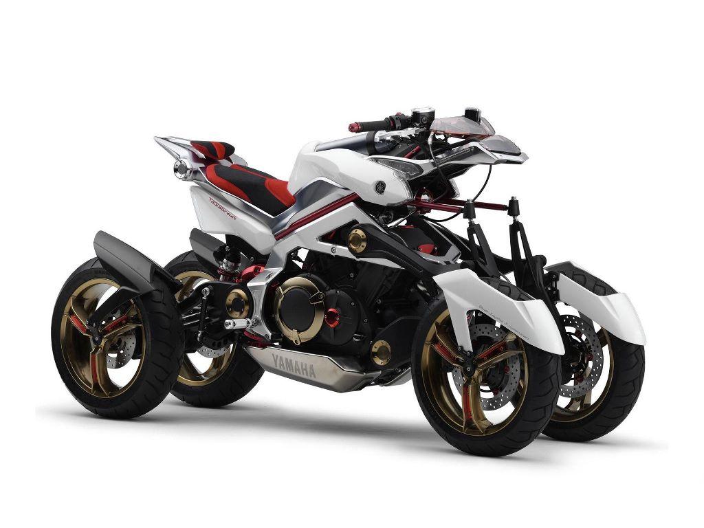Vehicles Wallpaper: Yamaha ATV