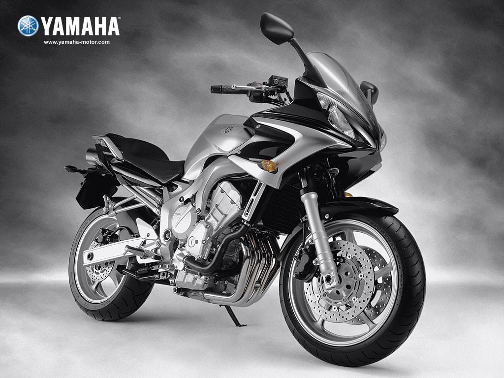 Vehicles Wallpaper: Yamaha