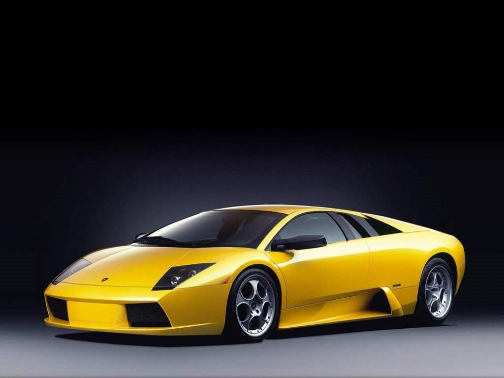 Vehicles Wallpaper: Lamborghini